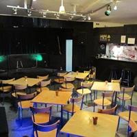 Cafe Lietze