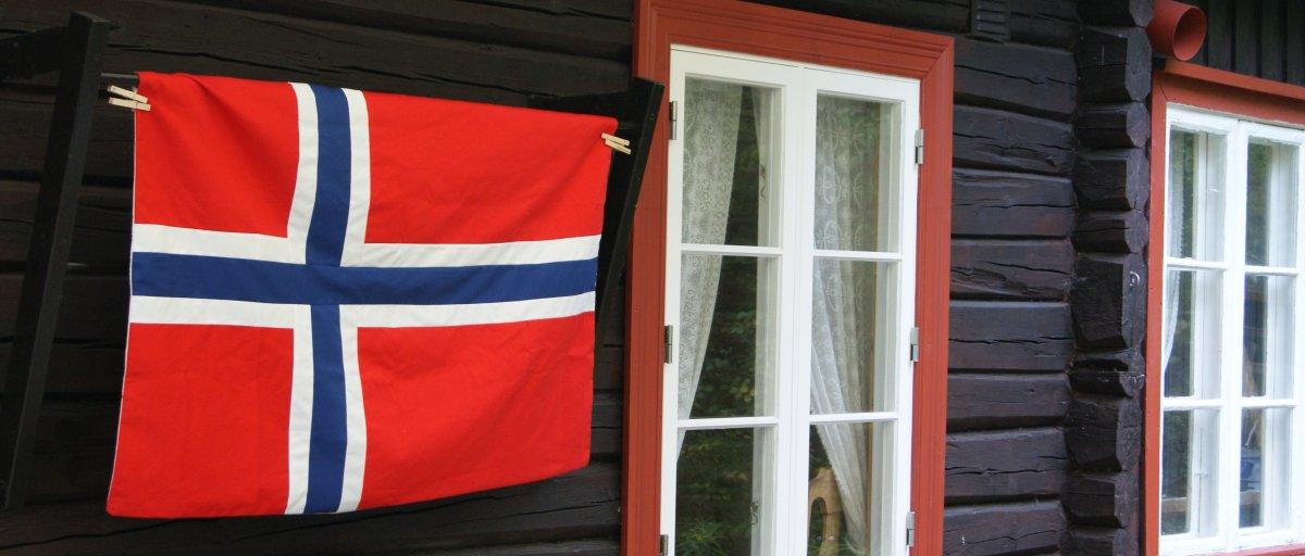 Ejbo fährt nach Norwegen